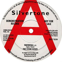 Stone Roses: Waterfall / One Love - Promo