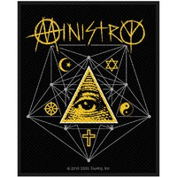 Ministry: All Seeing Eye