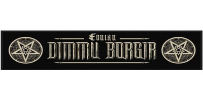 Dimmu Borgir: Eonian