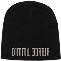 Dimmu Borgir: Logo