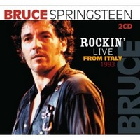 Springsteen, Bruce: Rockin' live from Italy 1993