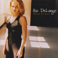 Delange, Ilse: World of hurt