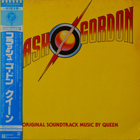 Queen : Flash Gordon