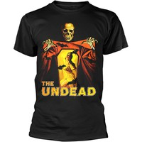 Plan 9 - The Undead: The undead (black)