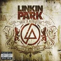 Linkin Park: Road to revolution -dvd+cd