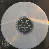 Pink Floyd : Dark Side Of The Moon