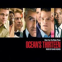 Soundtrack: Oceans thirteen