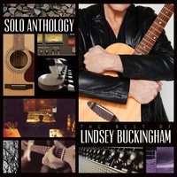 Buckingham, Lindsey: Solo Anthology: The Best of Lindsey Buckingham