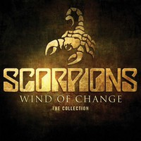 Scorpions: Wind Of Change