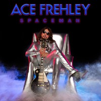 Frehley, Ace: Spaceman