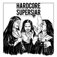 Hardcore Superstar: You Can't Kill My Rock 'n Roll