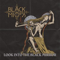 Black Mirrors: Look Into the Black Mirror