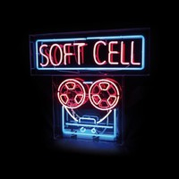 Soft Cell: The singles - keychains & snowstorms