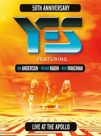 Yes: Live at the manchester apollo 2017