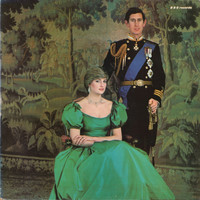 Soundtrack: The Royal Wedding Of H.R.H. The Prince Of Wales And The Lady Diana Spencer - The BBC Recording From St. Paul's Cathedral On 29th July 1981