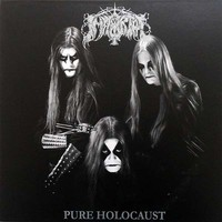Immortal : Pure holocaust