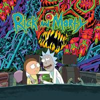 Soundtrack: The Rick and Morty soundtrack