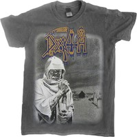 Death: Leprosy - vintage wash