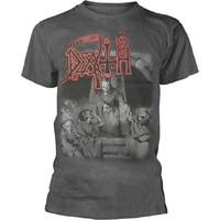 Death: Scream bloody gore - vintage wash