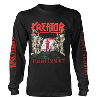 Kreator: Terrible certainty