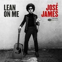 James, Jose: Lean On Me