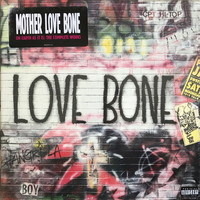 Mother Love Bone: On Earth As It Is: The Complete Works -box set-
