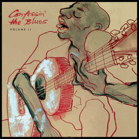 V/A: Confessin' The Blues Volume 2