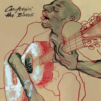 V/A : Confessin' The Blues
