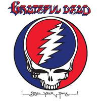 Grateful Dead: Steal your face