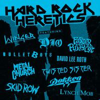 V/A: Hard rock heretics