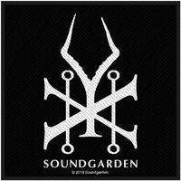 Soundgarden : King Animal