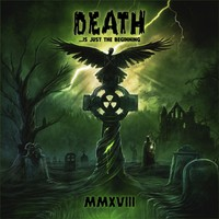 V/A: Death...is Just the Beginning MMXVIII