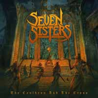 Seven Sisters: Cauldron and the Cross