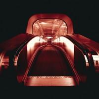 Blackfilm: Along the Corridors