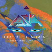 Asia: Heat of the moment - the essential