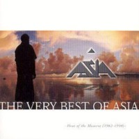 Asia: The very best of - heat of the moment 1982-1990