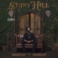 Marley, Damian: Stony hill