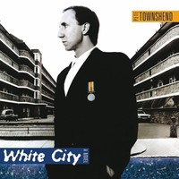 Townshend, Pete: White city - a novel