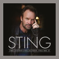 Sting: The studio collection part.2