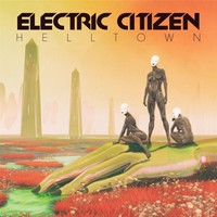 Electric Citizen: Helltown