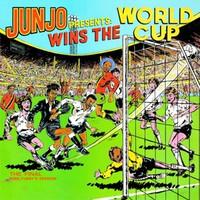 Lawes, Henry Junjo: Junjo presents: Scientist Wins The World Cup