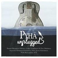 V/A: Pyhä unplugged