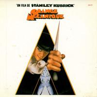 Soundtrack: Clockwork Orange (Orange Mecanique)