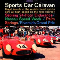 Soundtrack: Sports Car Caravan