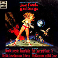Bob Crewe Generation Orchestra: Barbarella