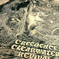 Creedence Clearwater Revival: The Best Of Creedence Clearwater Revival