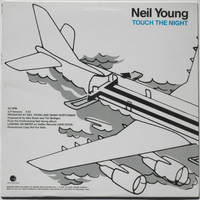 Young, Neil: Touch The Night
