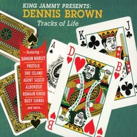 Brown, Dennis : Tracks of Life