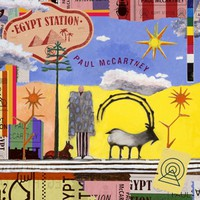 McCartney, Paul : Egypt Station