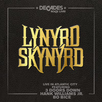 Lynyrd Skynyrd : Live in Atlantic City